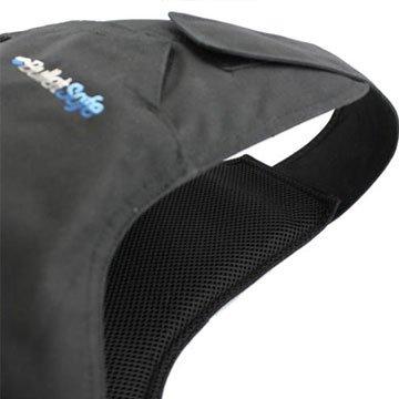 Space Carrier for BulletSafe Vest